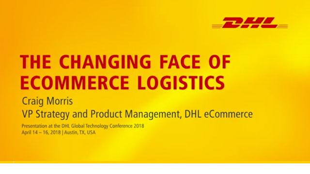 Click - The DHL eCommerce Blog